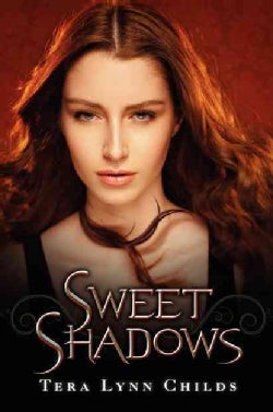Sweet Shadows (Hardcover)