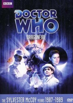 Doctor Who: Ep.151- Dragonfire (DVD)