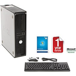 Dell OptiPlex 755 2.33GHz 160GB Desktop Computer (Refurbished)