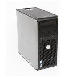 Dell OptiPlex 2.33GHz 160GB Minitower Computer (Refurbished)