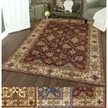 Caroline Herati Emerlen Rug (5&#39;5 x 7&#39;7)
