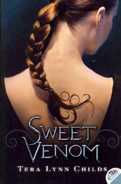 Sweet Venom (Paperback)