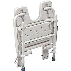 HealthSmart Foldaway Bath Seat