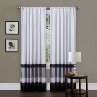 following the right standard curtain lengths drapery