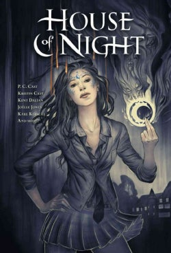 House of Night: Legacy (Hardcover)