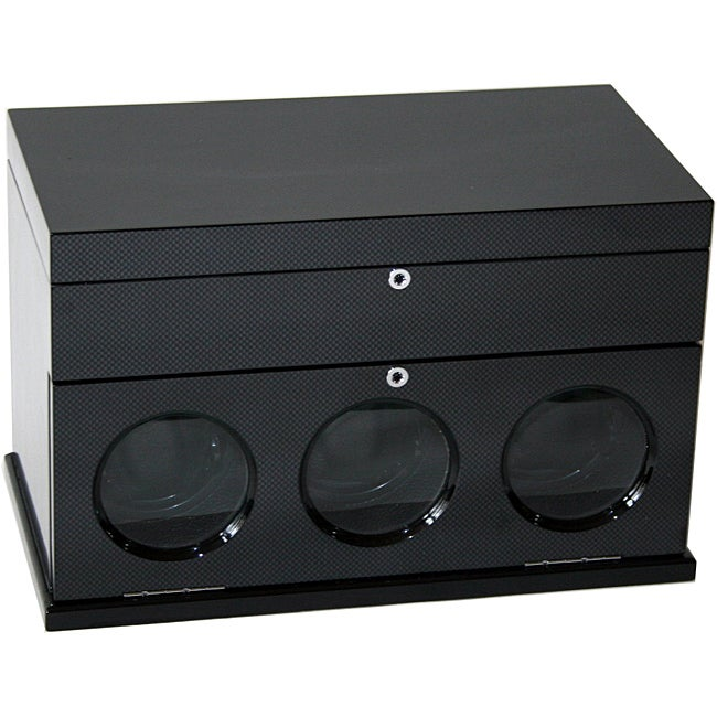 Rocket Triple Watch Winder