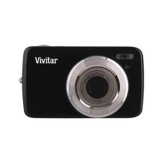 Vivitar VS536 16.1MP Black Digital Camera