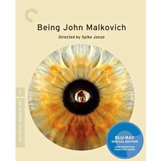 Being John Malkovich (Blu-ray Disc)