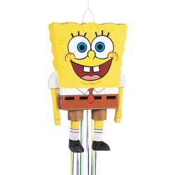 Pinata-SpongeBob Squarepants 3-D Pull