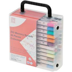 Zig Memory System Collection (48 Pieces)