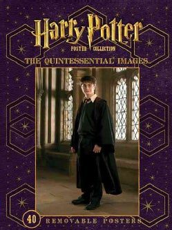 Harry Potter Poster Collection: The Quintessential Images (Poster)