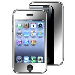 INSTEN Apple iPhone 3G/ 3GS Mirror Screen Protector