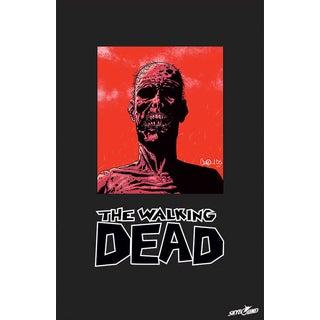The Walking Dead Omnibus Vol. 1 (Hardcover)