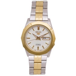 Seiko Men's Automatic Seiko 5 Watch
