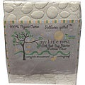 Christopher Knight Home My Little Nest Organic PebbleTex Crib Mattress Pad