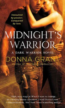 Midnight's Warrior (Paperback)