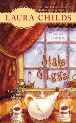 Stake & Eggs (Paperback)