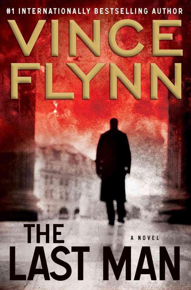 The Last Man (Hardcover)
