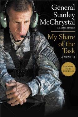 My Share of the Task: A Memoir (Hardcover)