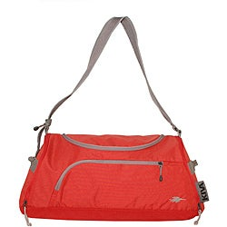 Kiva Packing Genius Persimmon 22-inch Stowaway Duffel Bag