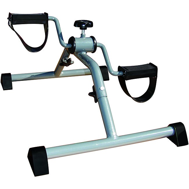CAP Barbell Steel Upper and Lower Body Cycle with Plastic Grips