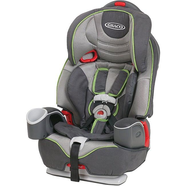Graco Nautilus   In  Car Seat