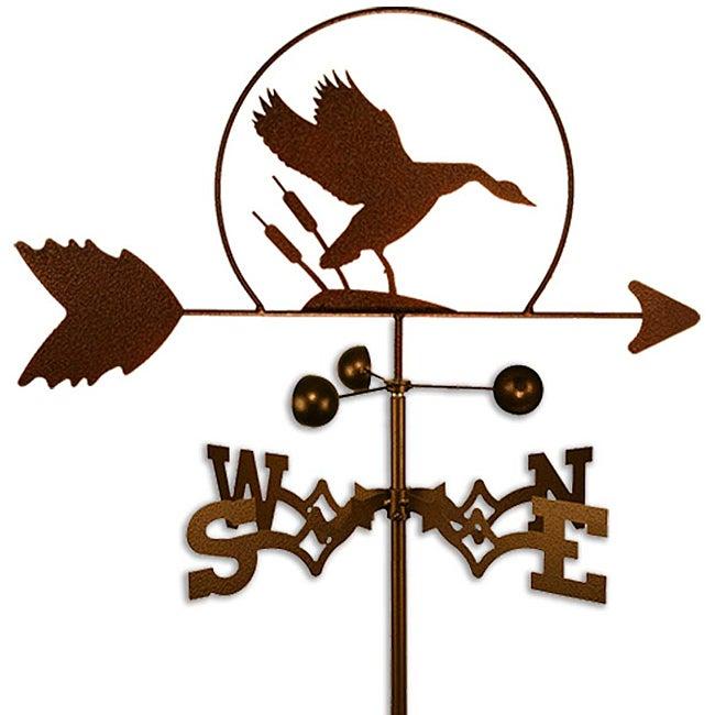 Handmade Wild Goose Weathervane