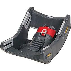 Graco Smart Seat Convertible Car Seat Base in Grey