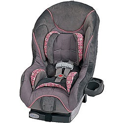Graco ComfortSport Convertible Car Seat in Zara
