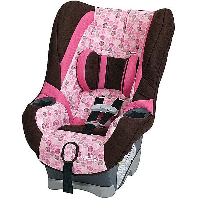 Graco My Ride 65 LX Convertible Car Seat in Sonata