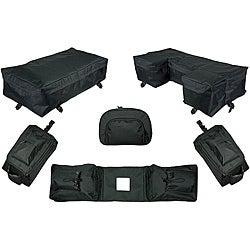 Raider 5-piece ATV Luggage Kit
