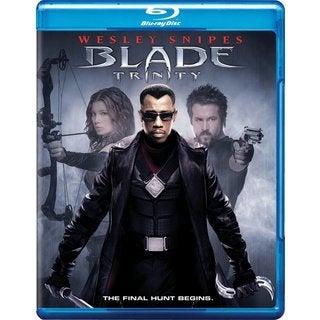 Blade: Trinity (Blu-ray)