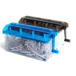 '2-Link' Paper Shredder