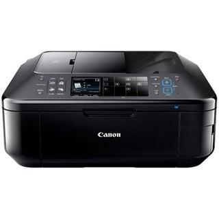 Canon PIXMA MX892 Inkjet Multifunction Printer - Color - Photo Print