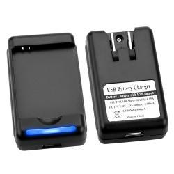 INSTEN Battery Desktop Charger for Samsung Infuse 4G i997