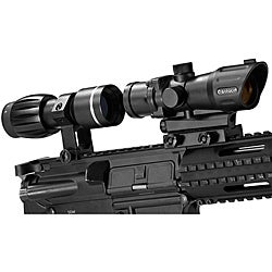 Barska M-16/ AR Tactical Electro Sight with 3x30 Magnifier