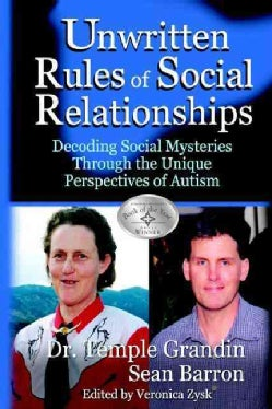 The Unwritten Rules of Social Relationships (Hardcover)