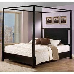 Napa Canopy King Bed
