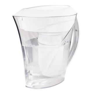 8-cup Clear Pitcher