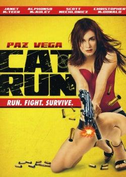 Cat Run (DVD)