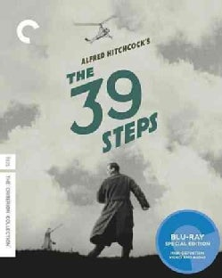 The 39 Steps (Blu-ray Disc)