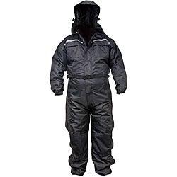 Mossi Men's Xtreme 1-piece Snowsuit