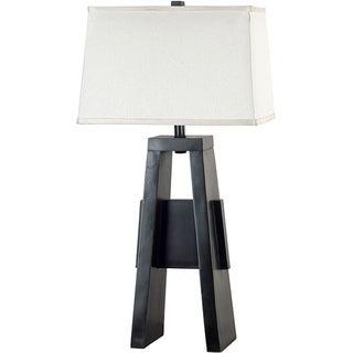 Gatton 32-inch Oil Rubbed Bronze Table Lamp