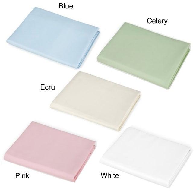 ABC Jersey Knit Porta-Crib Sheet