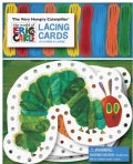 The Very Hungry Caterpillar Lacing Cards (Cards)
