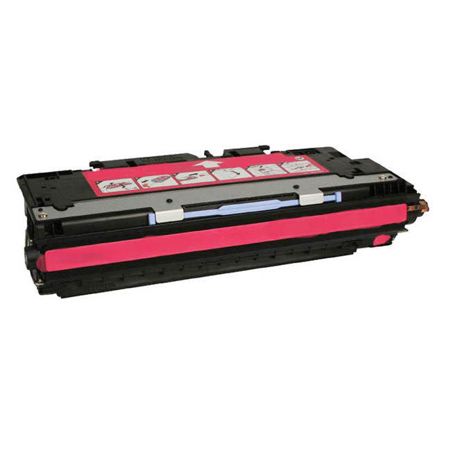 HP Color LaserJet Q2683A Compatible Magenta Toner Cartridge