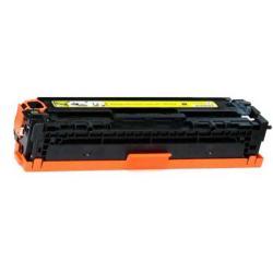 HP Color LaserJet CE322A Compatible Yellow Toner Cartridge