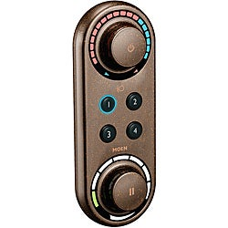 Moen TS3415ORB Digital Bronze Shower Control