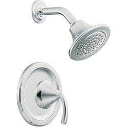 Moen TS2155 ICON Moentrol Chrome Shower Trim