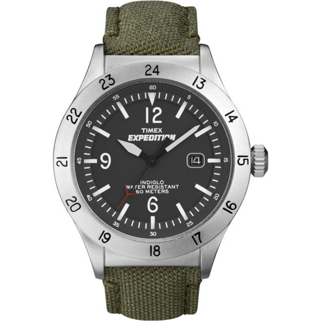Timex Men's Expedition Rugged Dive Watch
